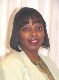 Elnora L. Jenkins-Christie,        Executive Director, WLT Consulting, LLC